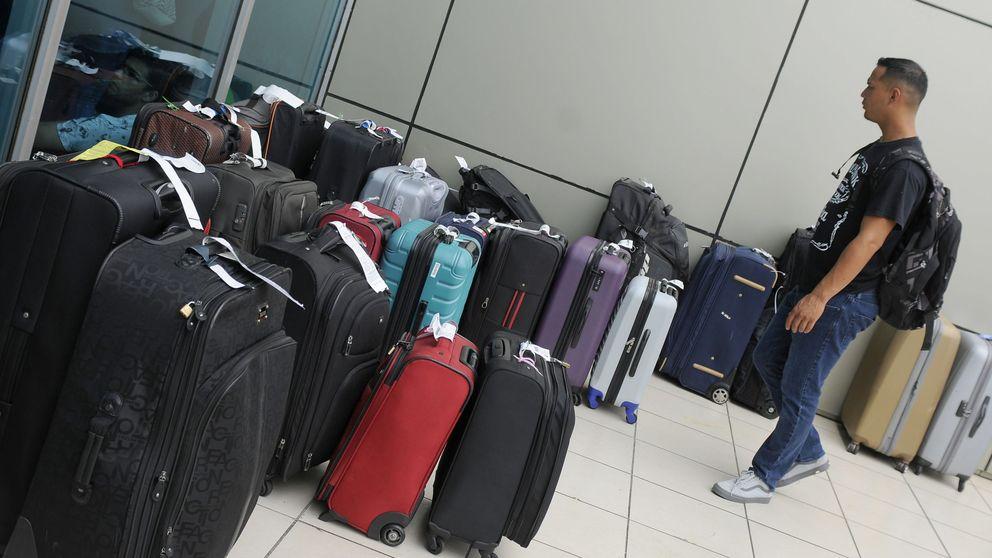 Sé inteligente: lo que  debes hacer si pierden la maleta en el aeropuerto