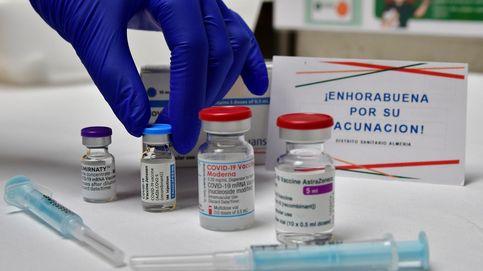 El Gobierno ya vacuna a los presos de toda España sin límite de edad