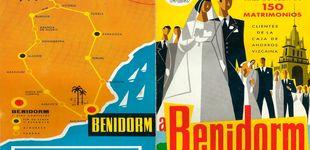 Post de Operación B-B: cómo un amigo de Franco llenó de vascos Benidorm (y ahí siguen)
