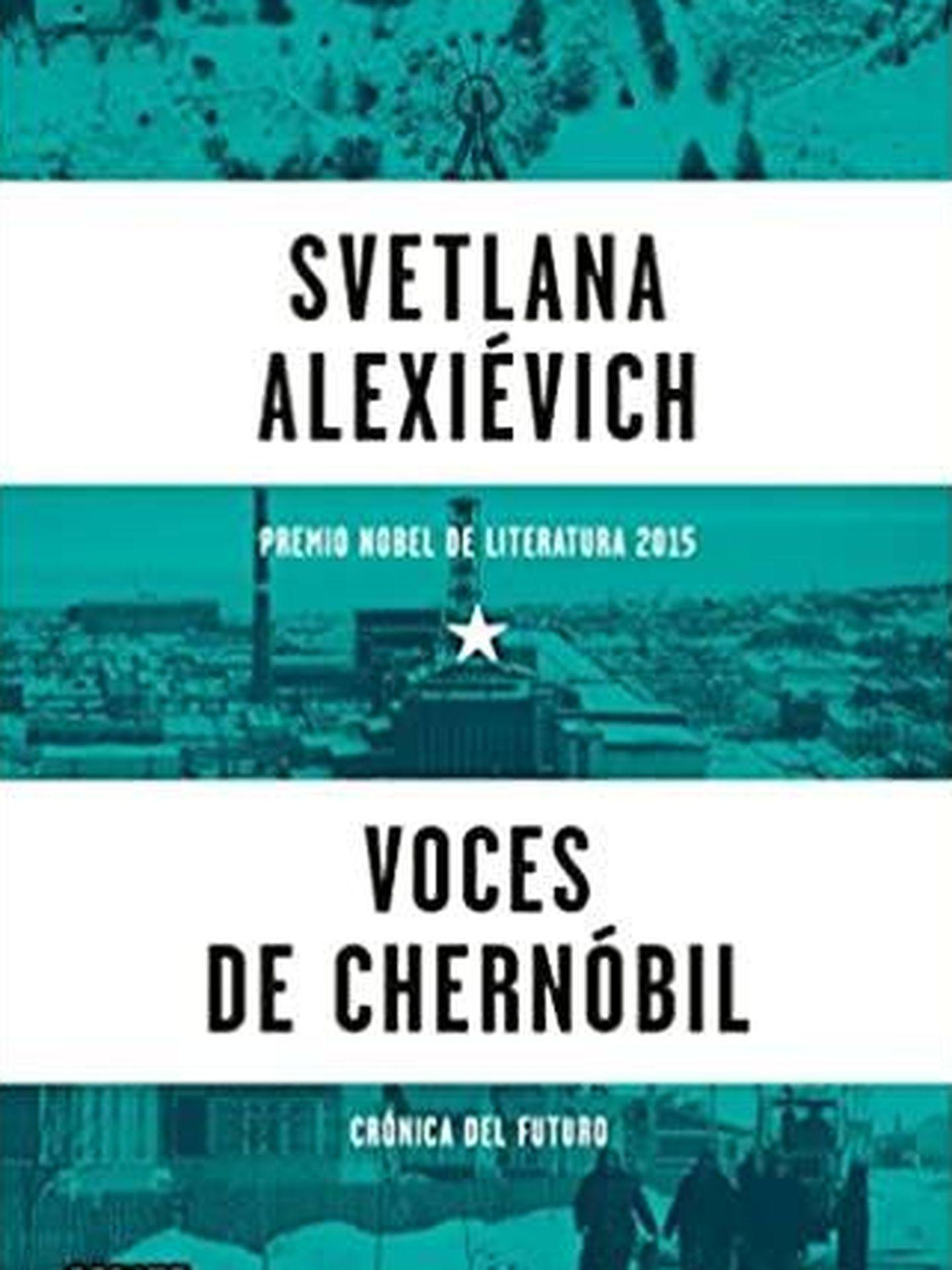 'Voces de Chernóbil'.