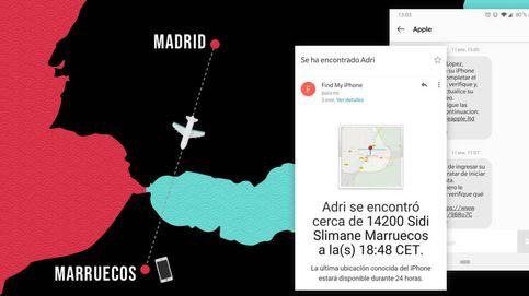 El especial sobre iPhones robados, nominado a los premios Gabo