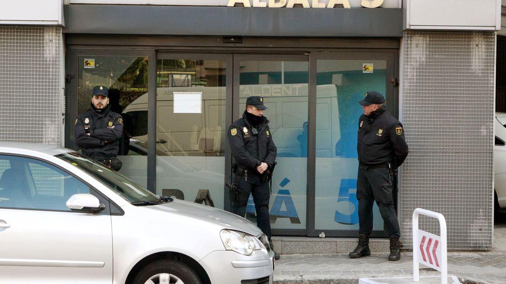 Foto: Fotos del caso clínicas Vitaldent: Detienen a la cúpula por fraude