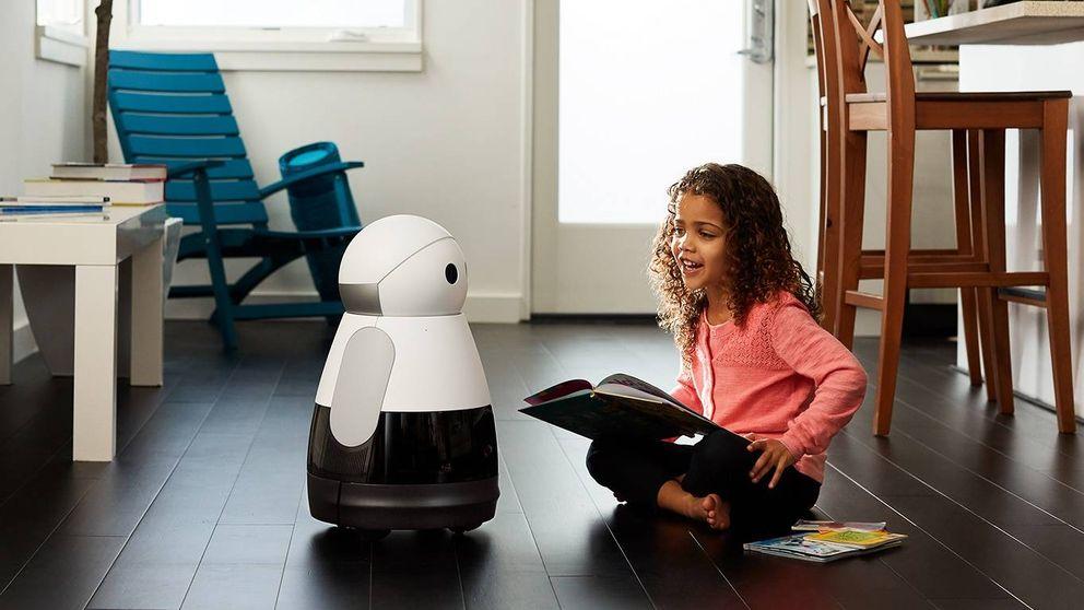 Chatea con tu frigorífico: descubre lo último en gadgets para el hogar
