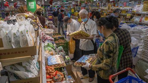 Los precios de producción de China crecen al mayor ritmo en 13 años