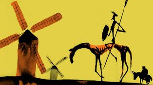 El 'Quijote' se la suda a toda España