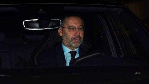 Bartomeu se marcha cargando contra la Generalitat, a la que califica de irresponsable