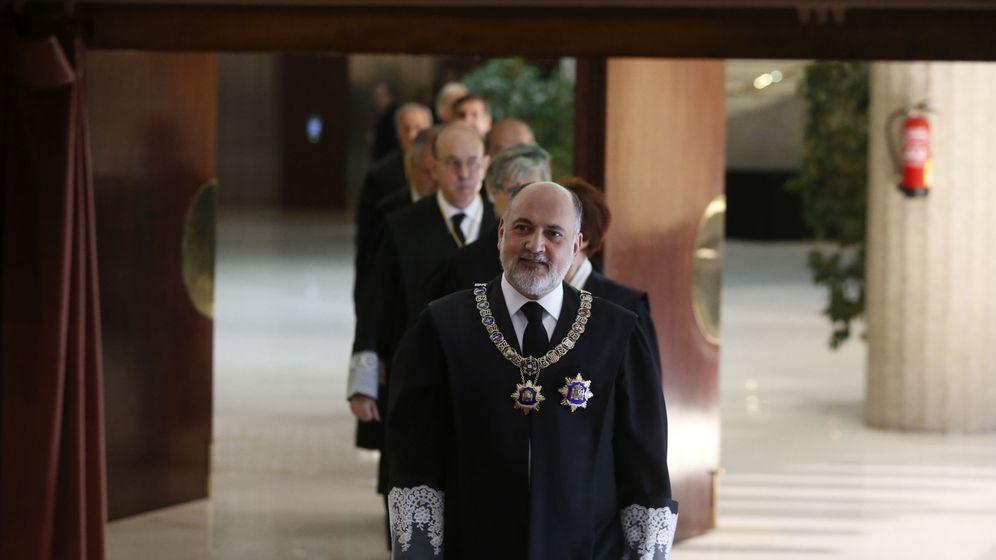Foto: Francisco Pérez de los Cobos en una imagen de archivo. (EFE)