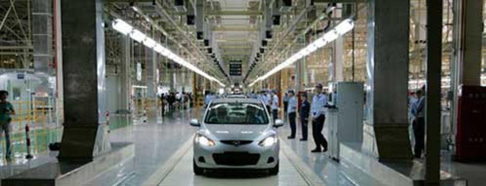 El automovilismo, uno de los sectores favoritos de los emprendedores