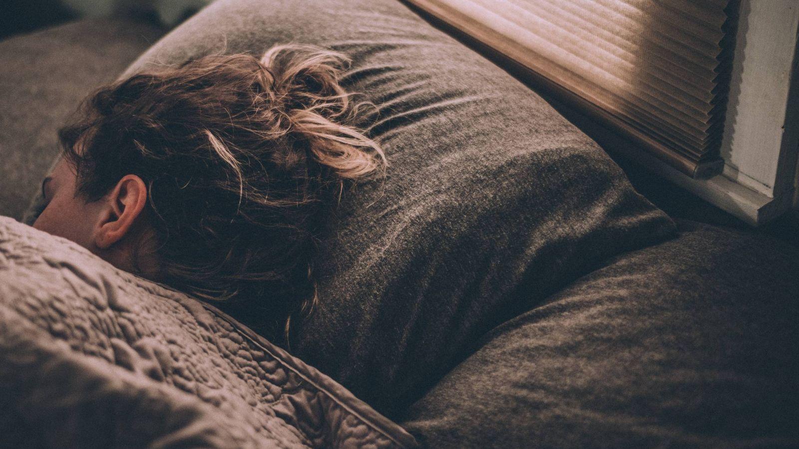 Adelgazar Mientras Duermes Estos Trucos Pueden Ayudarte A Conseguirlo