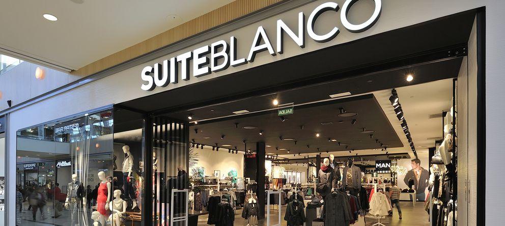 Foto: El futuro de las tiendas Blanco está en Arabia Saudí