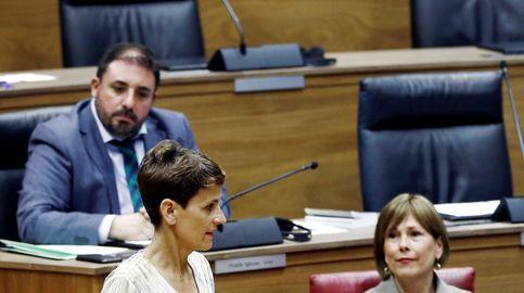 La foto de la vergüenza de la izquierda española