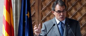 Los nacionalistas preguntan oficialmente a Europa cómo independizarse