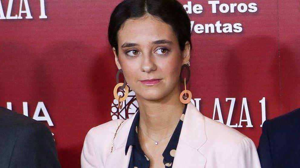 Make up royal: lo que se pone (y lo que debería ponerse) Victoria Federica
