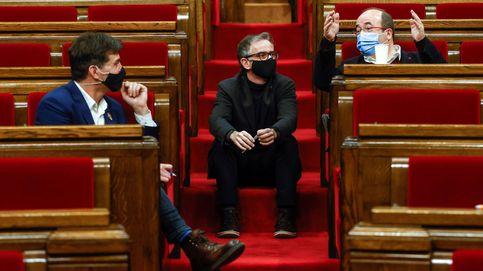 La suspensión de las catalanas sume la Generalitat en el caos político y jurídico
