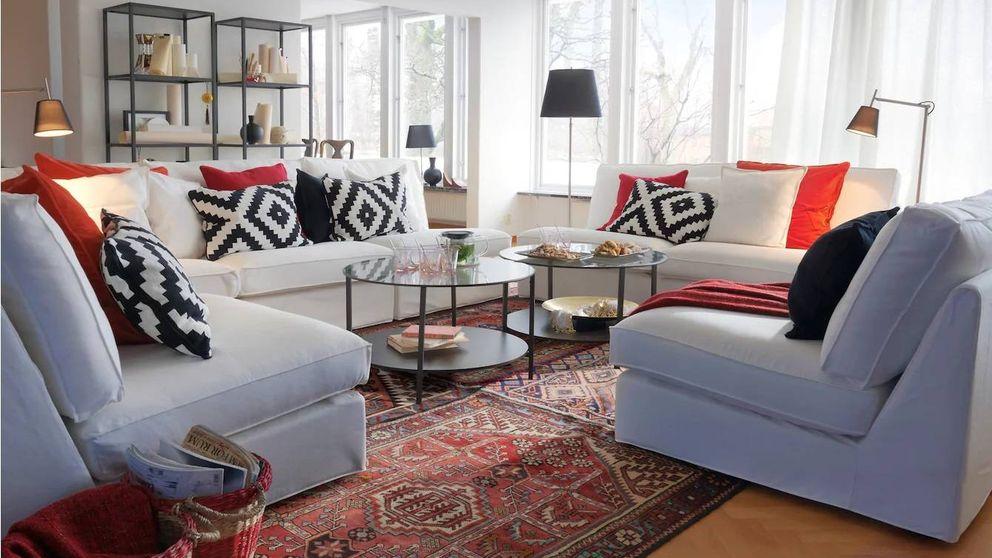 Convierte tu mesa de centro de Ikea en toda una obra de arte