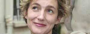 """Anna Gavalda: """"Lo bueno de ser periodista o escritor es que nos pagan por aprender"""""""