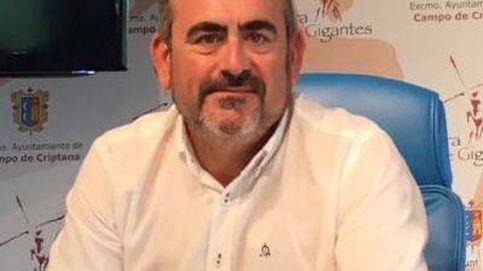 Fallece por coronavirus un concejal del PP en Campo de Criptana (Ciudad Real)
