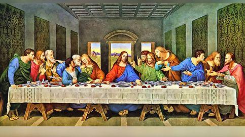 El penúltimo asesinato de Dios: 10 libros de religión para el Jueves Santo