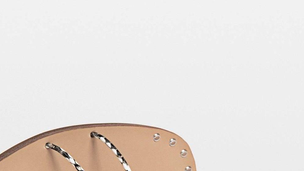 Foto: Estas sandalias de Stradivarius son lo que necesitas para tus looks de verano. (Cortesía)