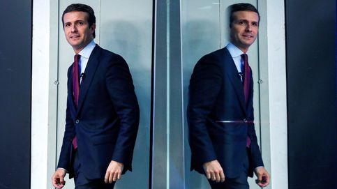 El PP sigue su plan y negocia ya con Cs en Aragón y con Vox en el Congreso