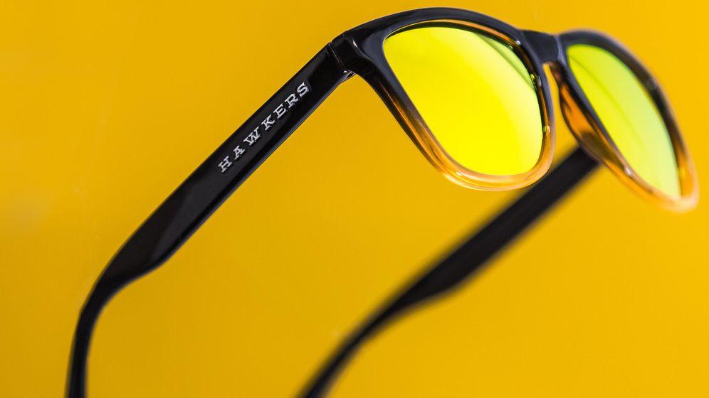 Foto Las gafas de sol de Hawkers