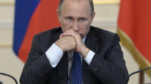 El rublo siente el temblor del petróleo y se deprecia a mínimos de febrero