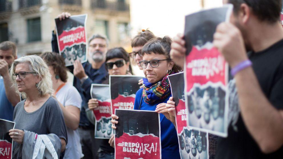 La izquierda independentista se rebela contra Puigdemont y plantea su decálogo