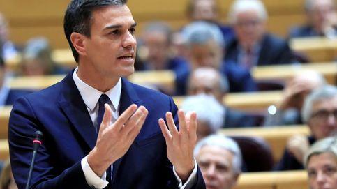 Sánchez pide la renuncia de Cosidó y que el PP mantenga el acuerdo sobre el CGPJ