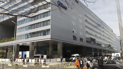 Hilton despide a 2.100 empleados y extiende hasta octubre la reducción de sueldo