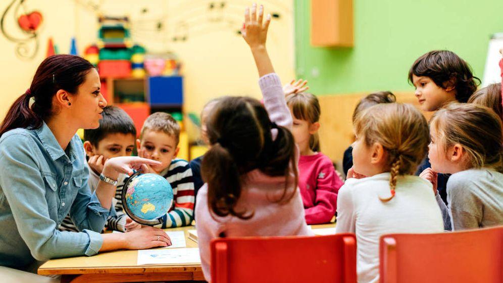 """""""Son desesperantes"""": los tipos de padres que no soportan los profesores"""