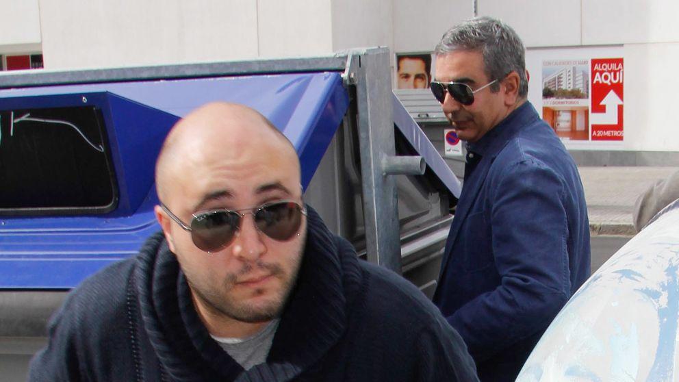 Kiko Rivera consigue la custodia compartida de su hijo