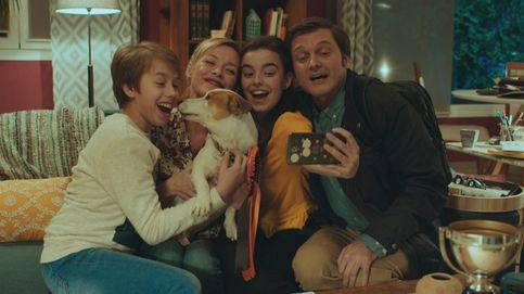 'Sabuesos', el último gran batacazo de TVE en ficción