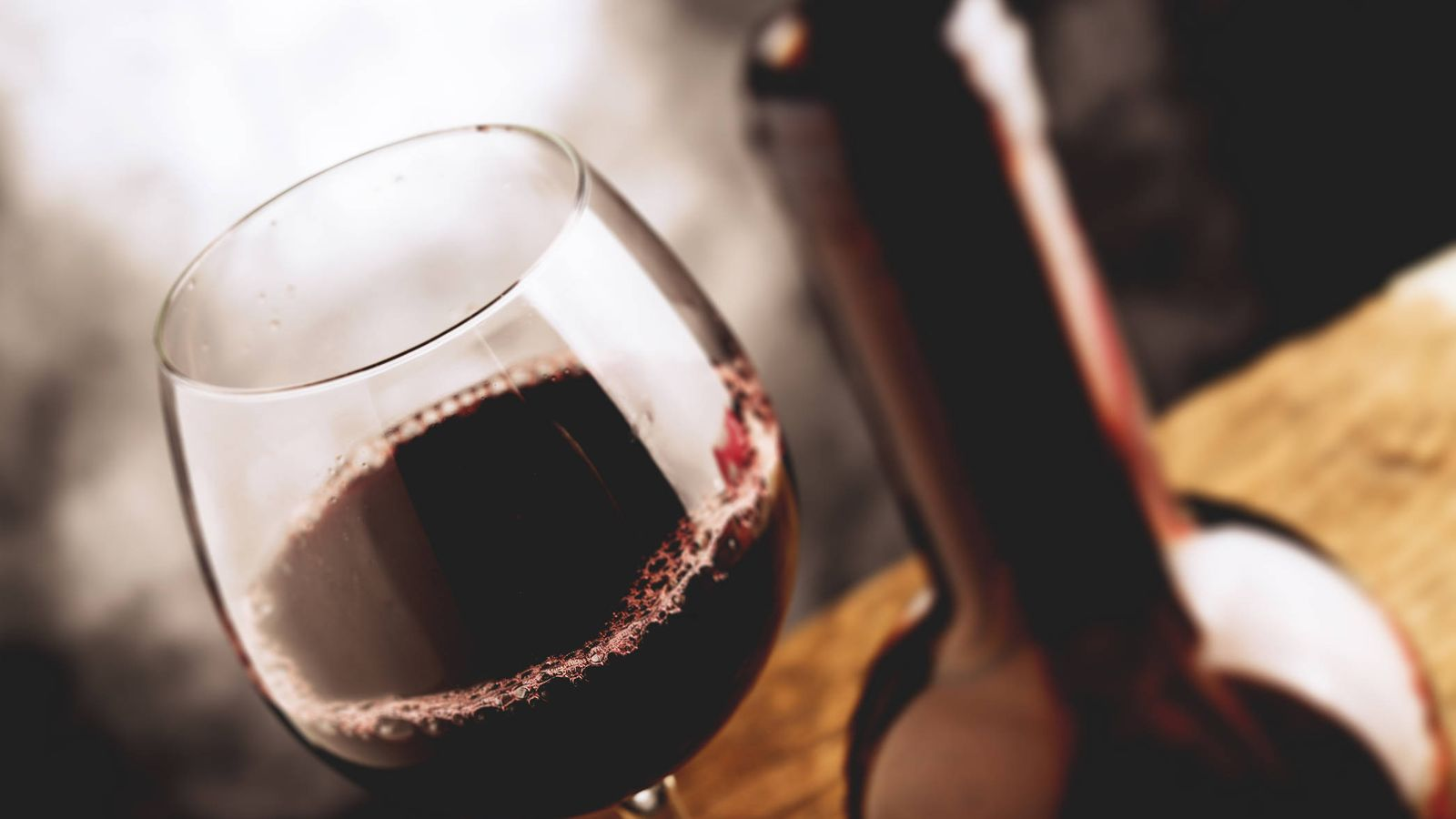 Foto: Entramos en el mundo de los vinos más selectos. (iStock)