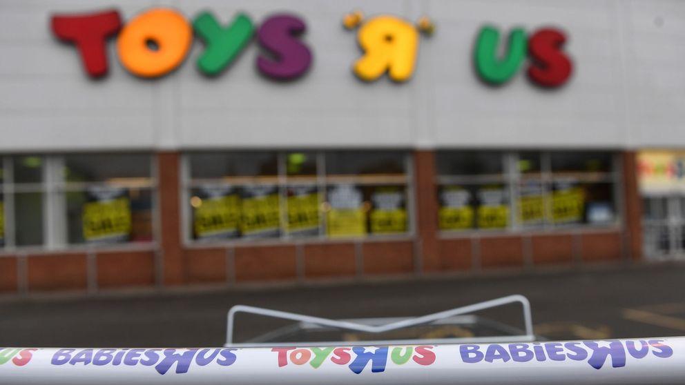 La nueva Toys 'R' Us España: del fantasma del cierre a contratar 200 empleados