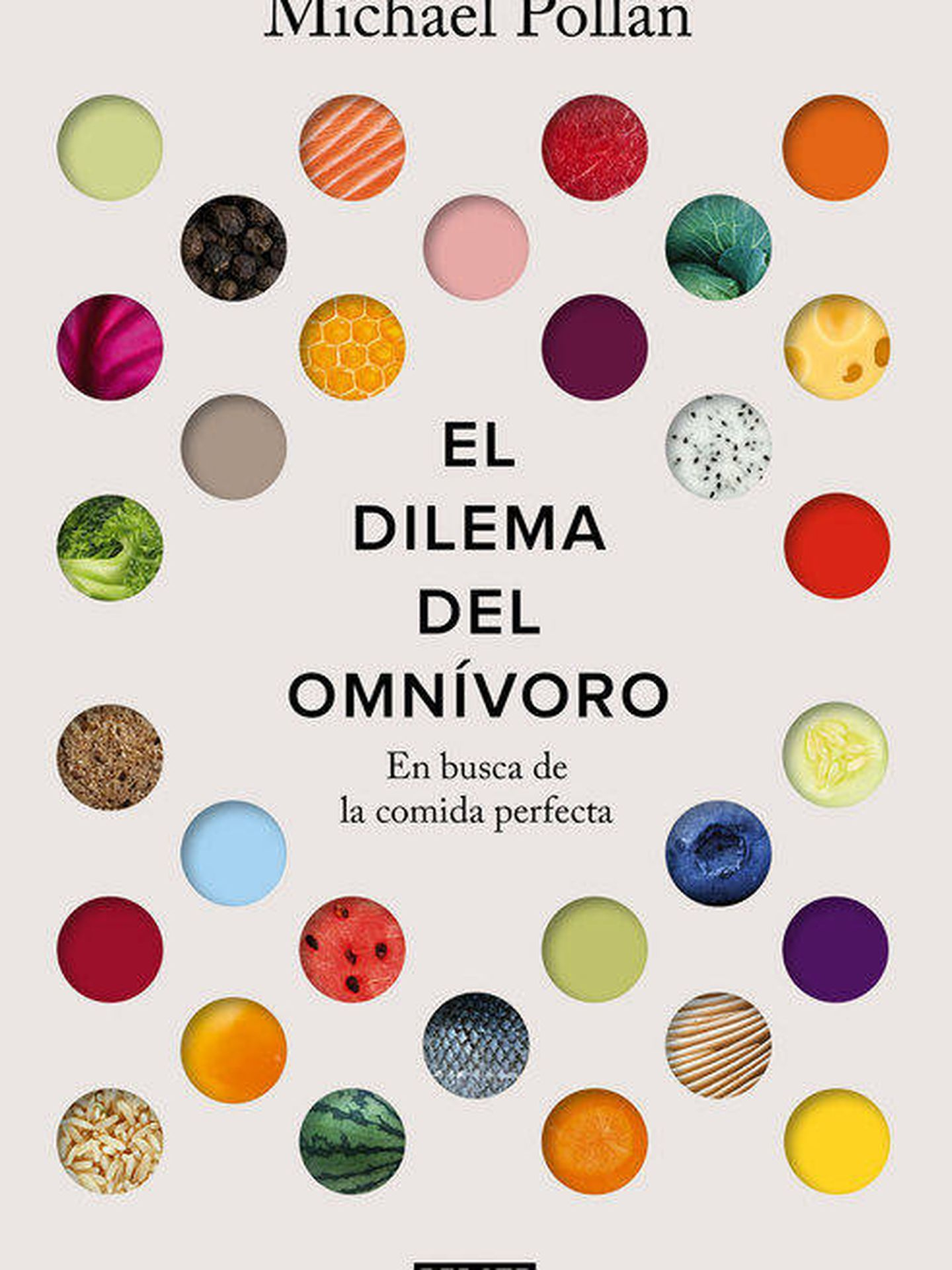 'El dilema del omnívoro'. (Debate)