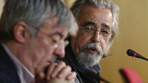 La dirección de IU en Madrid dimite en bloque tras el fracaso electoral