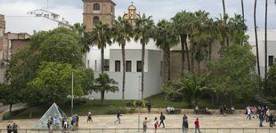 Post de Ni por sus playas, ni por su clima, Málaga destaca por ser la nueva capital del arte