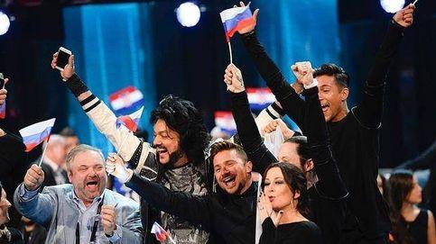 Nueva polémica: la organización de Eurovisión sanciona a Rusia