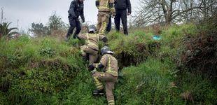Post de Los restos óseos hallados en Ourense pertenecen a Nerea Añel, desaparecida en enero