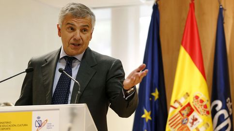 España gana fuerza en el olimpismo:  Samaranch vicepresidente del COI