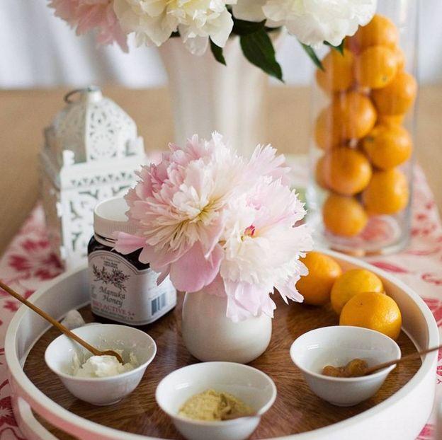Foto: No solo la comida es cada vez mas healthy, también la cosmética.