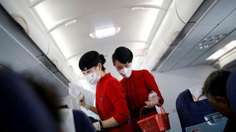 China obligará a hacerse una prueba PCR a todo el que quiera volar al país