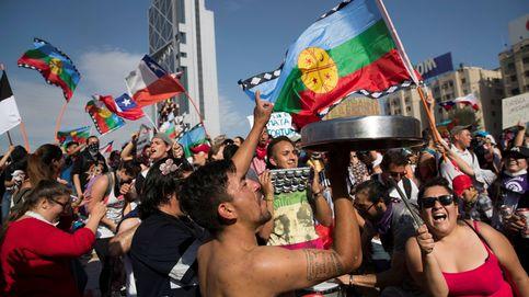El Congreso de Chile acuerda un plebiscito en 2020 para votar una nueva Constitución