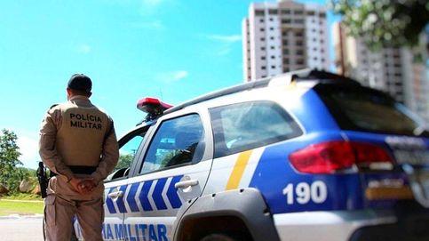 Un joven con autismo es apuñalado con un machete en una iglesia evangélica de Brasil