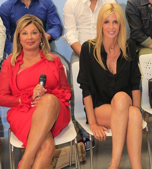 Olivia Valere y Maribel Sanz (Gtres)