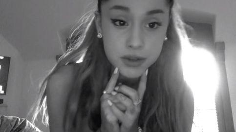Ariana Grande recuerda a su abuelo en Instagram