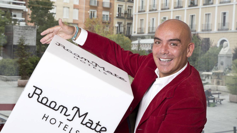 Kike Sarasola se alía con HIP (Blackstone) para lanzar su primer Room Mate Playa