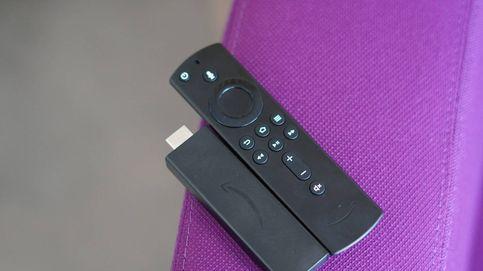 Nuevo Amazon Fire TV Stick 4K: precio, características y fecha de lanzamiento