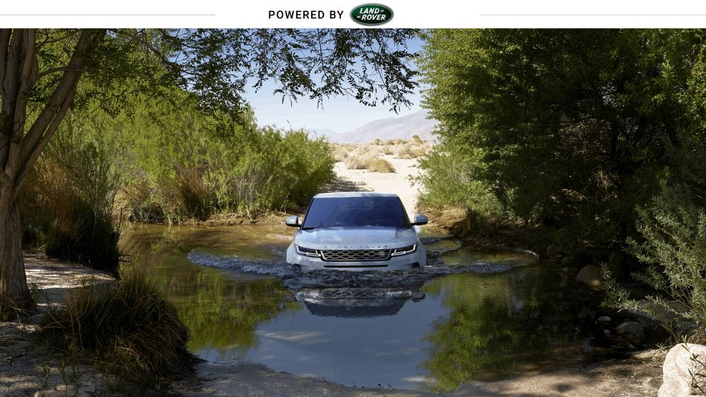 Foto: (Land Rover).