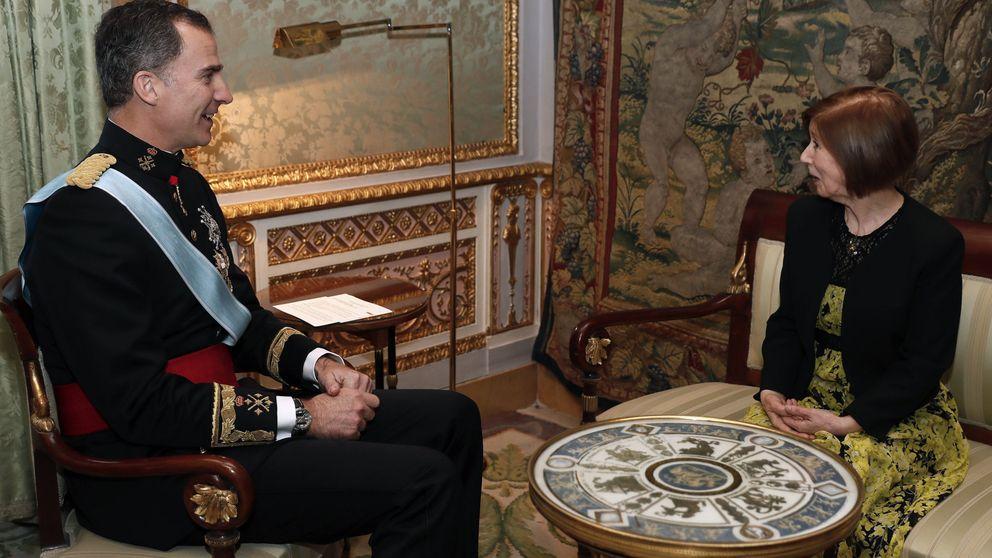 El Rey Felipe VI acudirá a la final de la Copa de rugby en el José Zorrilla